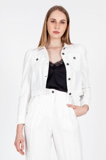 giacca a taglio corto U1055227-00002