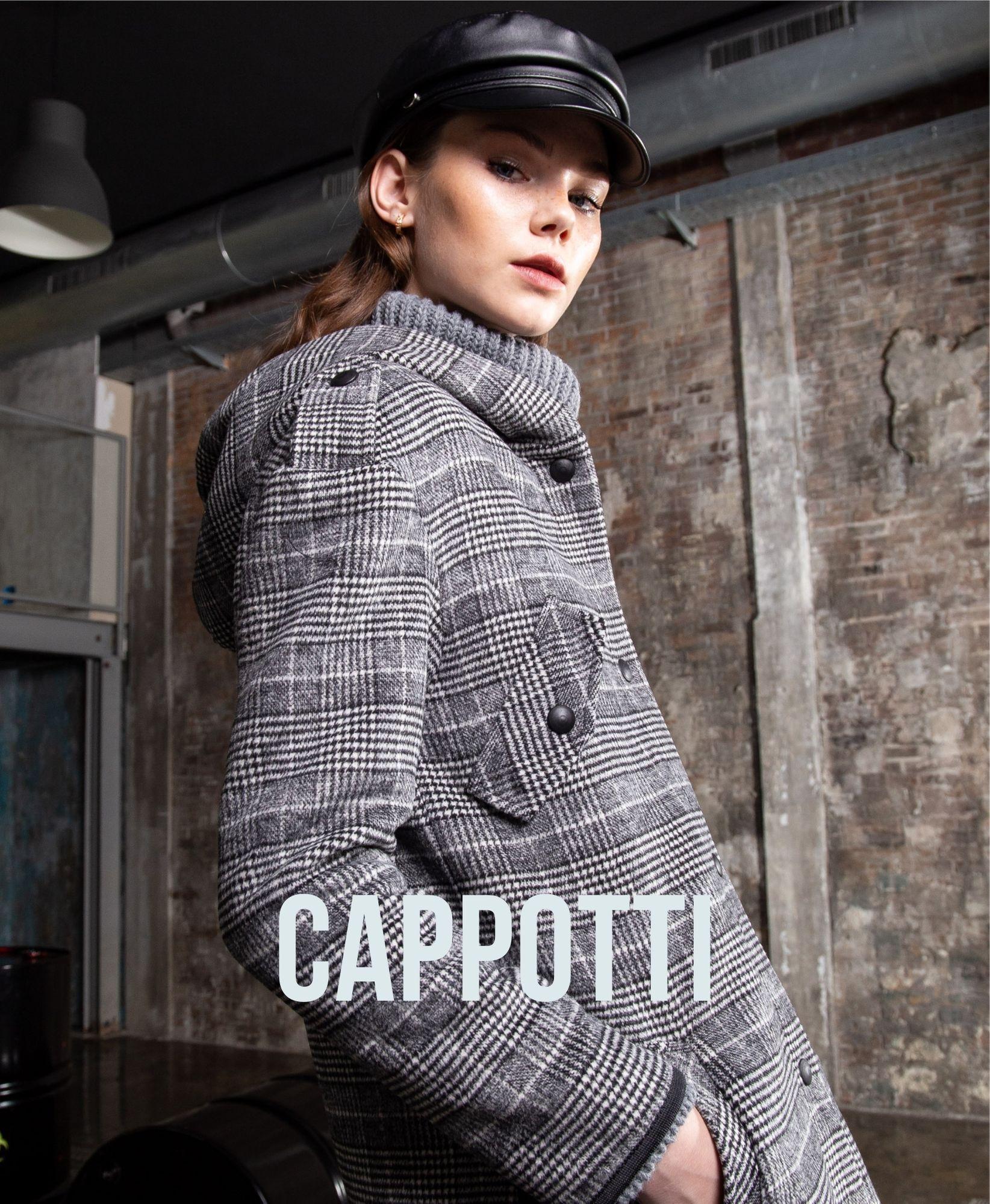 CAPPOTTI | FUTUR3 FASHION