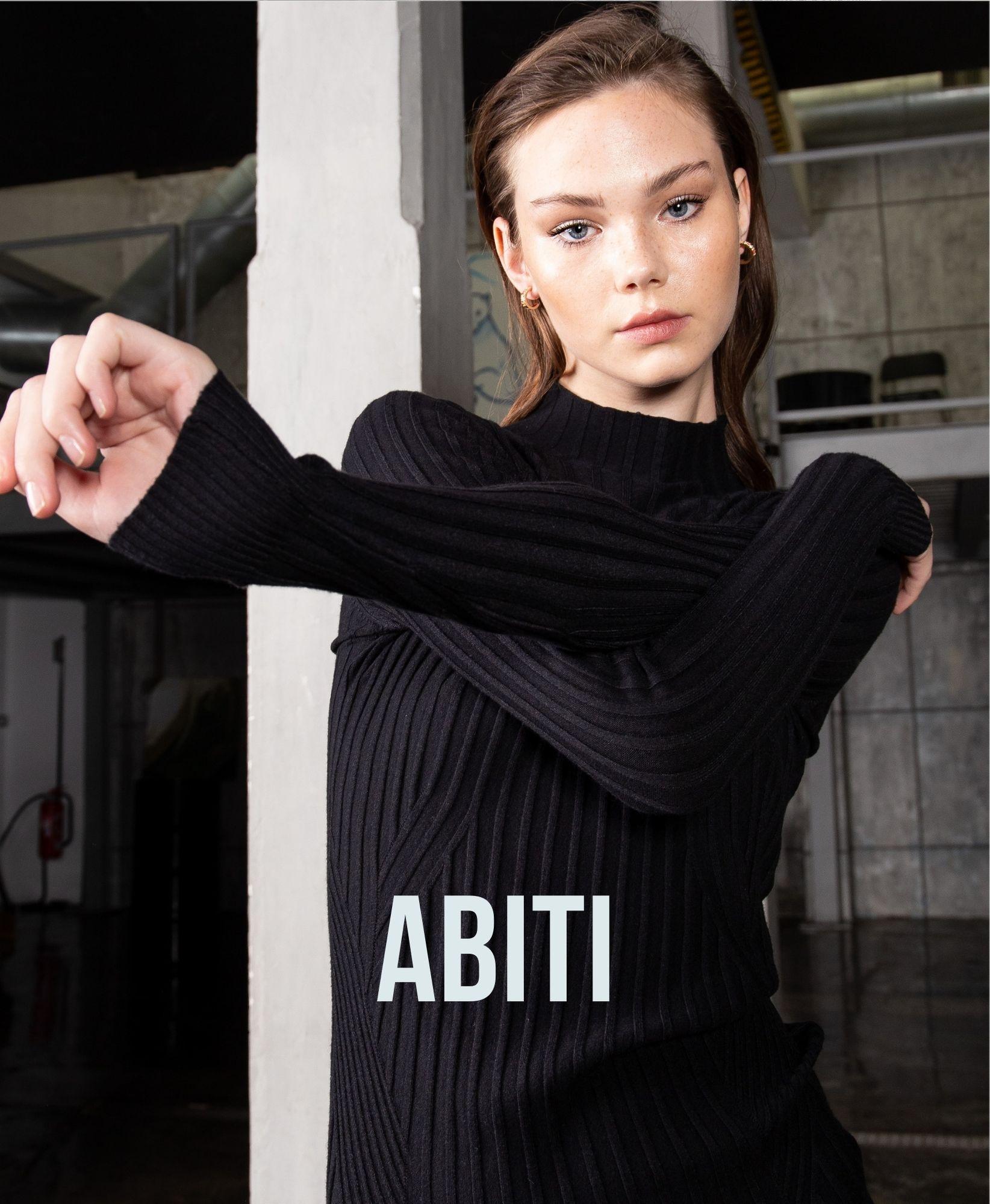 ABITII | FUTUR3 FASHION