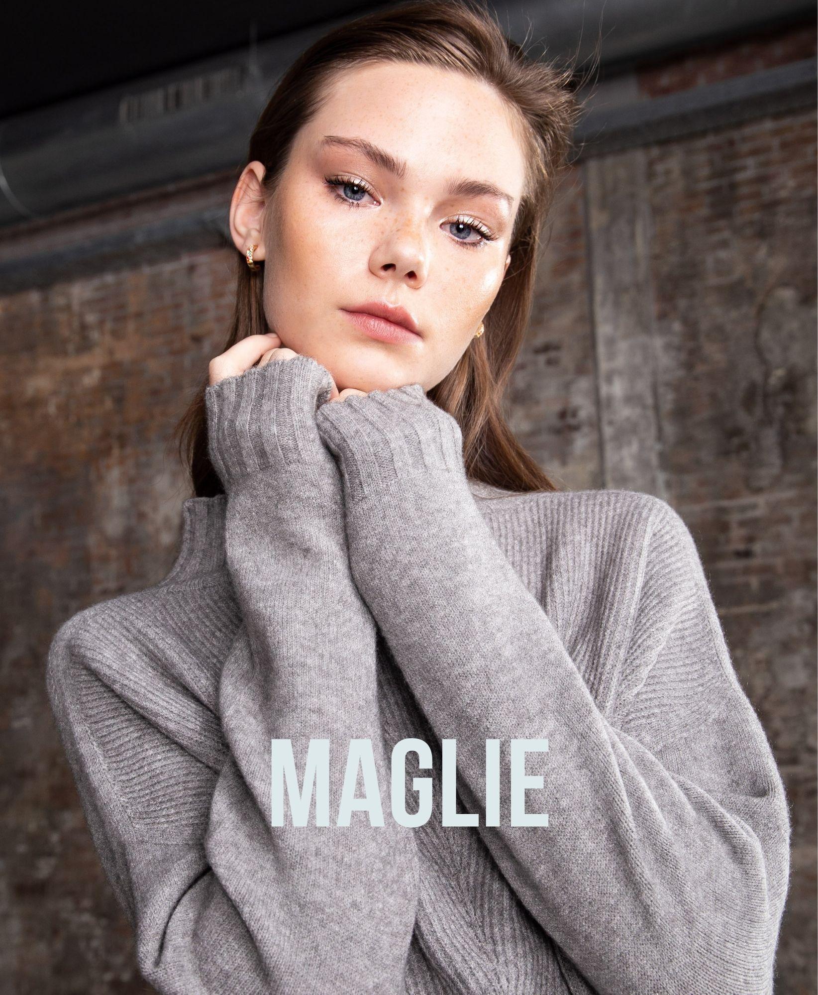 MAGLIE| FUTUR3 FASHION