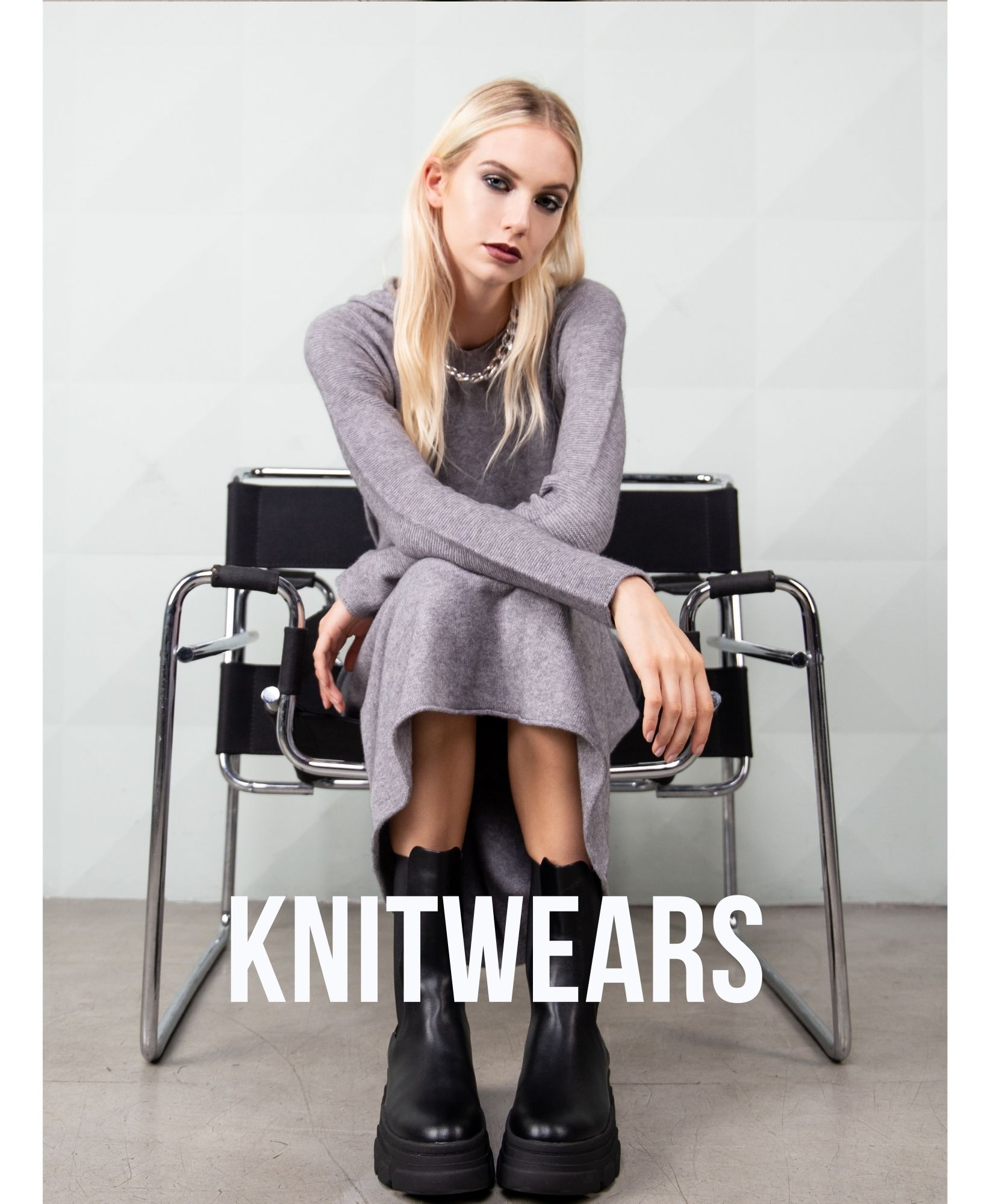 Futur3 Fashion _Home Page_Knitwears