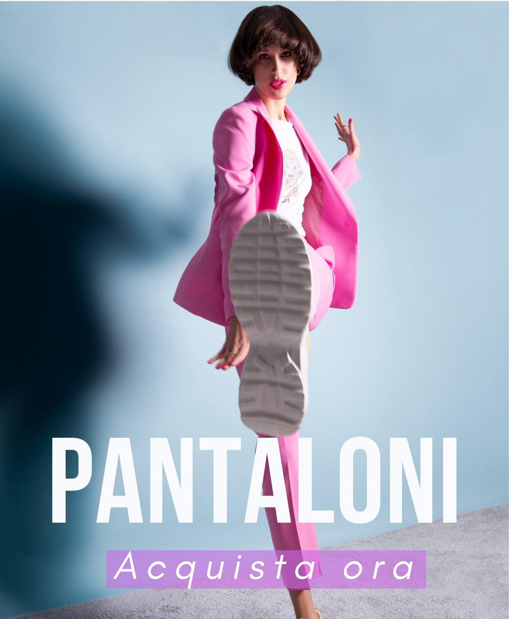 Pantaloni | Futur3 Fashion