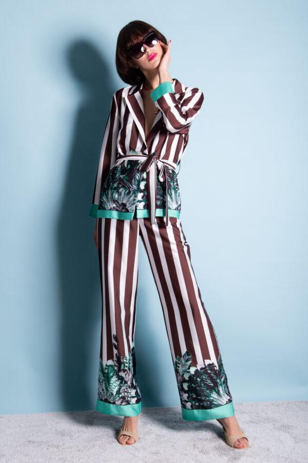 Completo Pijama Donna_Futur3 Fashion