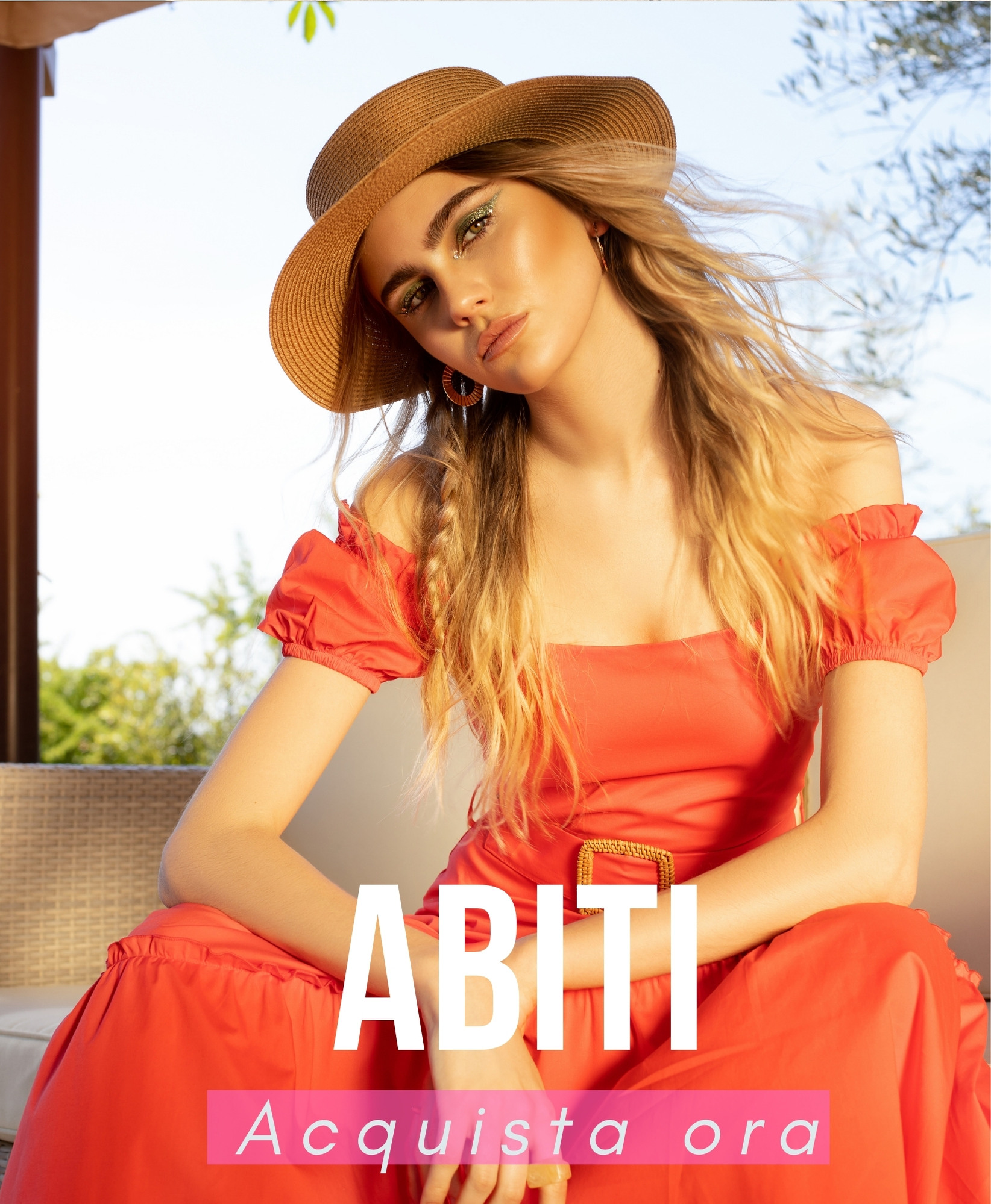 Abiti | Summer Collection 21